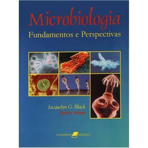 Microbiologia: Fundamentos e Perspectivas