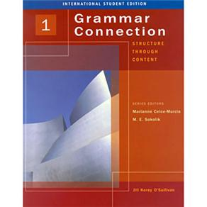 Grammar Connection Book 1 - Student Book
