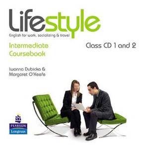 Lifestyle: Class Cds 1 And 2 - Intermediate