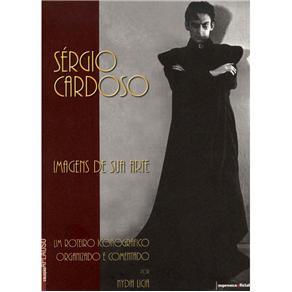Sergio Cardoso: Imagens de Sua Arte