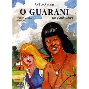 Guarani, o (em Quadrinhos)