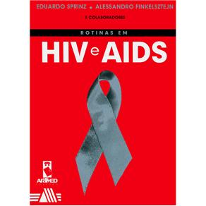 Rotinas em Hiv e Aids