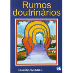 Rumos Doutrinários - Indalício Mendes