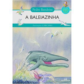 Histórias de Ecologia - a Baleiazinha - Pedro Bandeira