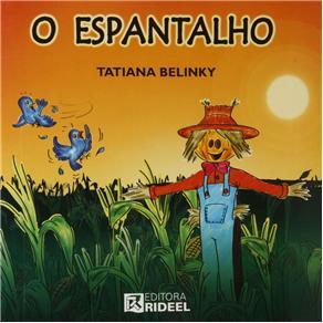 O Espantalho - Tatiana Belinky