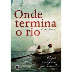 Onde Termina o Rio