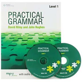 Practical Grammar 1 - Text + Audio Cd