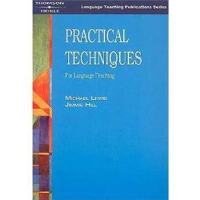 Practical Techniques