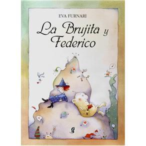 La Brujita Y Federico