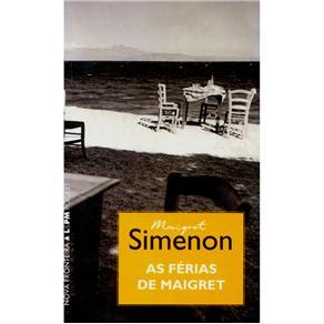 Ferias de Maigret, as (vol 5)