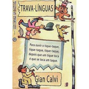 Trava-linguas