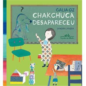 Chakchuca Desapareceu