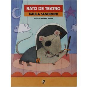 Rato de Teatro