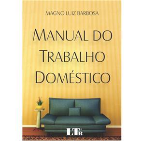 Manual do Trabalho Doméstico