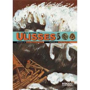 Nos Passos...de Ulisses
