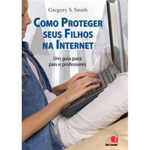 Como Proteger Seus Filhos na Internet um Guia para Pais e Professores