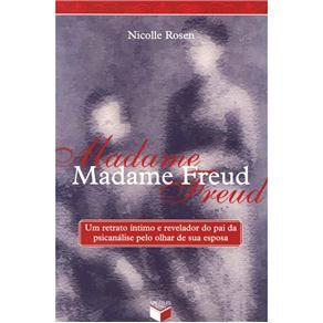 Madame Freud: um Retrato Íntimo e Revelador do Pai da Psicanálise pelo Olhar de Sua Esposa