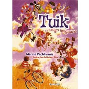 Tuik, o Amigo Imaginario