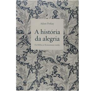 Historia da Alegria