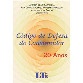 Codigo de Defesa do Consumidor - 20 Anos
