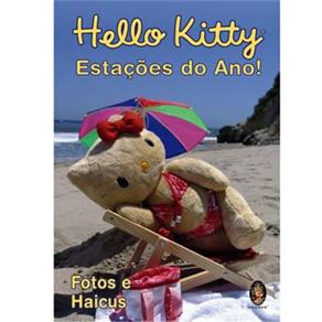 Hello Kitty Estacoes do Ano!