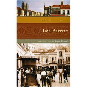 Melhores Cronicas de Lima Barreto, As