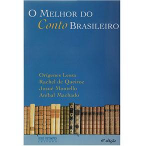 Melhor do Conto Brasileiro, O