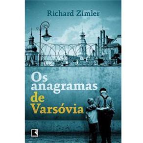 Os Anagramas de Varsovia