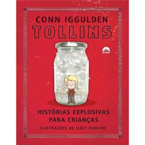 Tollins: Historias Explosivas para Criancas