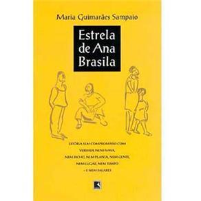 Estrela de Ana Brasila