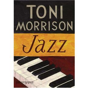 Jazz (edicao de Bolso)