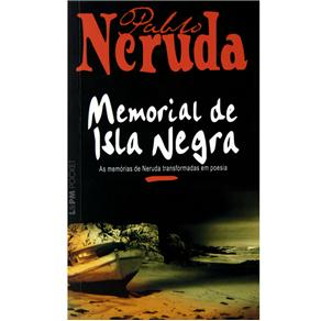 Memorial de Isla Negra - Edicao de Bolso