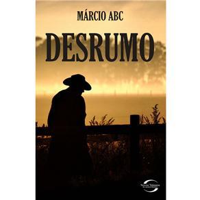 Novos Talentos da Literatura Brasileira - Desrumo