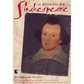 Rosto de Shakespeare, O