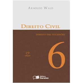 Direito Civil 6: Direito das Sucessoes