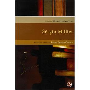 Melhores Crônicas - Sérgio Milliet