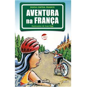 Aventura na Franca