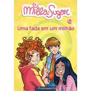 Milla e Sugar: uma Fada em um Milhão - Volume 2