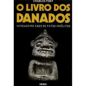 Livro dos Danados, O
