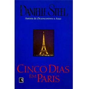 Cinco Dias em Paris