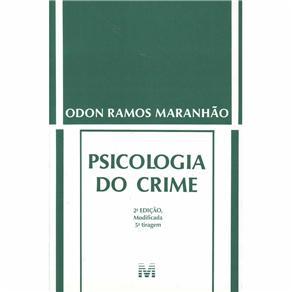 Psicologia do Crime