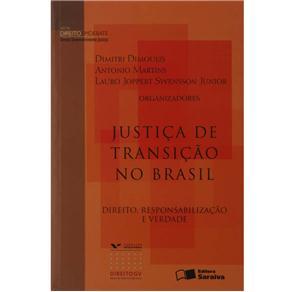 Justica de Transicao no Brasil