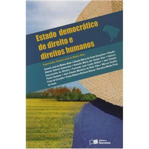 Estado Democratico de Direito e Direitos Humanos