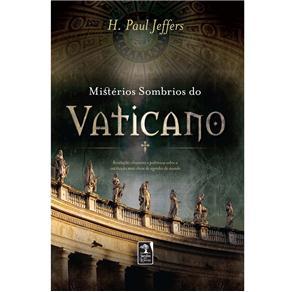 Mistérios Sombrios do Vaticano (2013 - Edição 1)