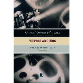Textos Andinos - Volume 2