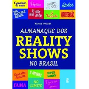 Almanaque dos Reality Shows do Brasil