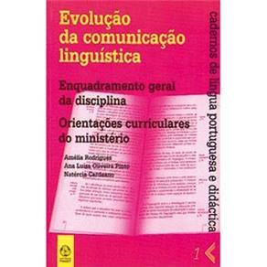 Evolução da Comunicação Linguistica I