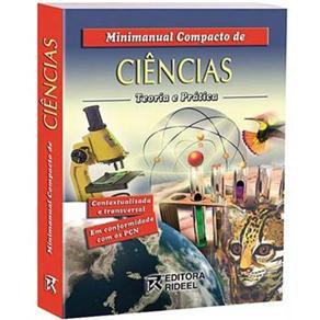 Manual Compacto de Ciências Naturais