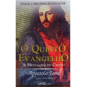 Quinto Evangelho,o / a Mensagem do Cristo
