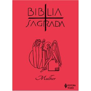 Biblia Sagrada: Mulher